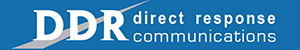 DDR Communications Logo